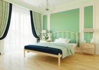 Ліжко Шарлотта Кровать