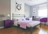 Ліжко Тіффані Кровать