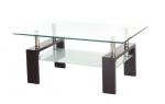 Журнальний стіл C-107-2 венге Журнальный стол