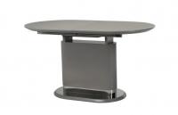 Стіл обідній TMM-56 сірий Стол обеденный